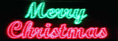led merry christmas light sign outdoor merry christmas sign make merry lighted sign large outdoor