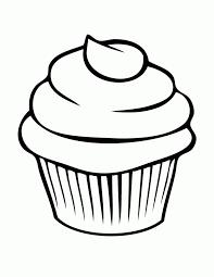 25 cupcake template ideas felt templates