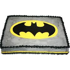 batman sheet cake best birthday cakes in nyc