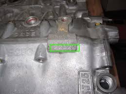 subaru wrx engine block arp vs oem case bolts the real story nasioc