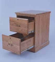 oak wooden file cabinets 4 drawer best home furniture decoration