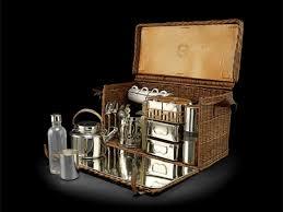 xe lexus doi 1993 finest picnic cases from bonhams festival of speed auction