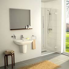 Vitra Bathroom Furniture Vitra S20 Bathroom Basin Ukbathrooms 550 X 420 600 X 460