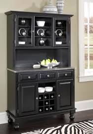 black dining table and hutch buffet cabinets breathtaking ideas kitchen hutch black dining table
