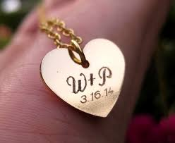 custom necklaces for couples personalized couples necklaces necklace