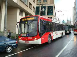 Political Ads Banned From San Francisco Buses Trains Trolleybus