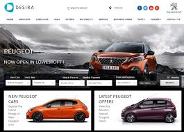 peugeot find a dealer desira group acquire m r king and sons peugeot and suzuki in