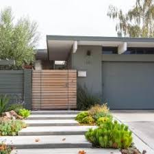 eichler fence ideas mid century modern fences fence pictures