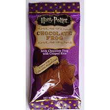 where to buy chocolate frogs harry potter milk chocolate frog with collectible