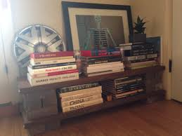 Home Decorators Bookcase Diy Brick Bookcase Hyde Or Die Diy The Tao Of Dana