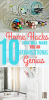 10 ways to organize your whole house these 10 genius home