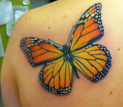19 monarch butterfly epic ink butterfly
