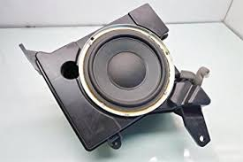 honda odyssey subwoofer amazon com 2011 2016 honda odyssey subwoofer audio speaker 39140