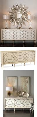 Dining Room Furniture Server Sideboard Buffet Table With Wine Rack Dining Server Wood
