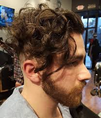 curly hairstyles 70 stylish hairstyles for men with curly hair