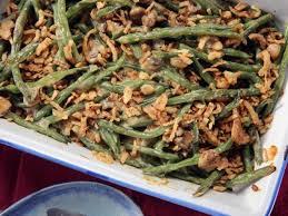 green bean casserole recipe nancy fuller food network