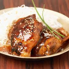 cuisiner blanc de poulet blancs de poulet sauce miel et balsamique recette recette blanc