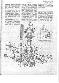 revue technique automobile n 240 triumph tr4 u0026 tr4a calameo