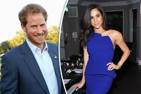 harry and meghan markle meghan markle to marry prince harry suits actress drops major