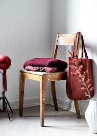 what chair colour for 2015 color board 11 marsala pantone 2015 design therapy