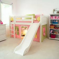 Slide Bunk Bed by Bunk Beds With Slide Ikea Home Design Ideas