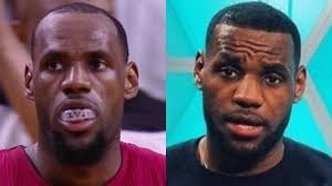Lebron James Hairline Meme - the web reacts to lebron james new hairline with memes jokes