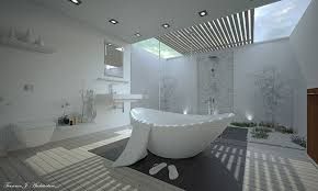 design a bathroom for free add skylights to bring light in 22 different bathroom