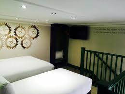 Rooms BEST WESTERN London Peckham Hotel BEST WESTERN London - London hotels family room