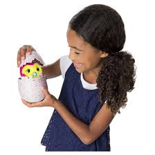 target black friday hatchanimals hatchimals hatching egg penguala by spin master pink red target