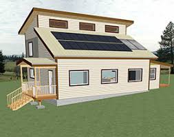 sip cabin kits artisan tiny house helping owners build better
