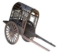 free photo wooden cart transport africa wagon cart max pixel