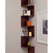 Wall Mounted Wooden Shelves by Wall Shelves Ebay