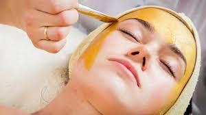 Yogurt Untuk Masker Wajah wajah mulus bebas jerawat dengan masker yogurt dan lemon health