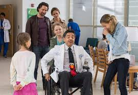 Miracle In Heaven Miracles From Heaven Has More Than Faith On Its Side Sfgate