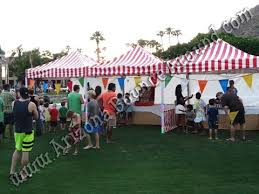 rent carnival carnival tent rental rent carnival tents or carnival booths in