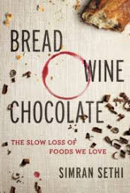 Chocolate Wine Review Book Review Bread Wine Chocolate Easternblot Net
