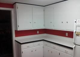 replace kitchen cabinet