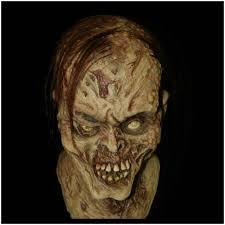 Zombie Mask Zombinski Zombie Mask Mad About Horror