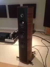 best looking home theater speakers discovering sonus faber u0027s new olympica iii my hifi life