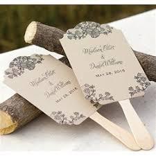 wedding favors fans fan favours ships from the wedding shoppe in canada