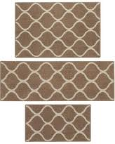 amazing deals on 3 kitchen rug sets