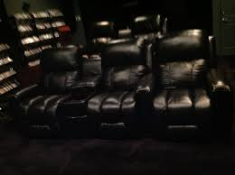 elite home theater seating higher end recliners for living room ht page 2 avs forum