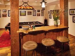 rustic basement finishing ideas rustic basement ideas for the