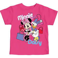 minnie mouse daisy duck shopping gal pals