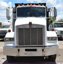kenworth for sale in texas 1988 kenworth t800 dump truck item k6048 sold july 30 c