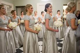 silver sequin bridesmaid dresses winter wedding bridesmaid dress