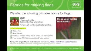 Printable Flag How To Make A Flag A Complete Video Guide To Create A