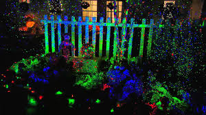 Christmas Laser Projector Lights blisslights outdoor indoor firefly light projector with timer with