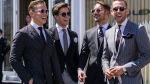 what to wear to the races men u0027s style guide the trend spotter