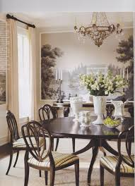 sybaritic spaces delightful dining rooms